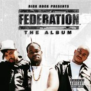"Federation ""the Album"""