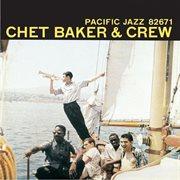 Chet baker & crew cover image