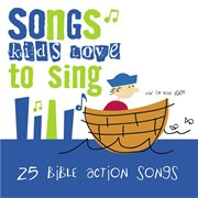 25 bible action songs cover image