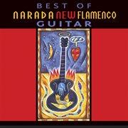 Best of narada new flamenco guitar cover image