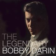 The legendary bobby darin cover image