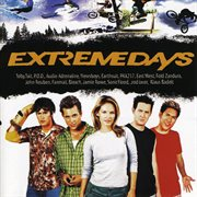 Extreme days cover image