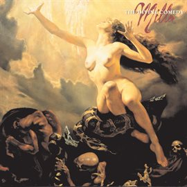 Cover image for The Divine Comedy