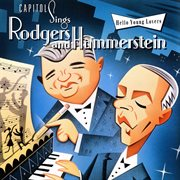 """Capitol sings rodgers and hammerstein: """"hello, young lovers"""" cover image"""