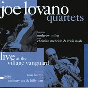 Live at the village vanguard cover image