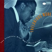 The complete blue note recordings cover image