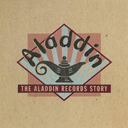 The aladdin records story cover image