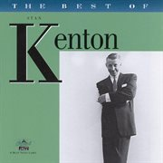 The best of stan kenton cover image