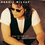 Ronnie milsap sings his best hits for capitol records cover image