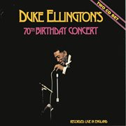 70th birthday concert cover image
