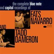 The fabulous fats navarro cover image
