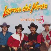 Corridos volumen 3 cover image