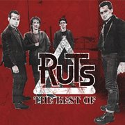 Something that i said - the best of the ruts cover image