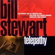 Telepathy cover image