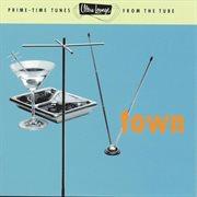 Ultra-lounge / tv town volume thirteen cover image