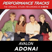 Adonai (performance Tracks) - Ep