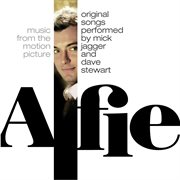 Alfie - music from the motion picture cover image