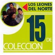 15 de coleccion cover image