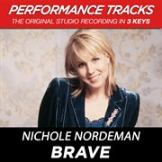 Brave (performance Tracks) - Ep