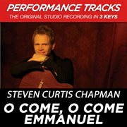 O Come, O Come Emmanuel (performance Tracks) - Ep