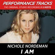 I Am (performance Tracks) - Ep
