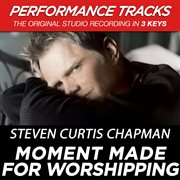 Moment Made for Worshipping (performance Tracks) - Ep