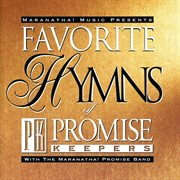 Favorite hymns of promise keepers cover image