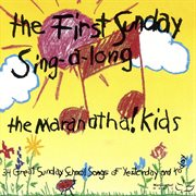The first sunday singalong cover image
