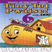 Tiny Tot Pwaise! 6