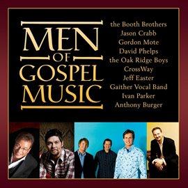 Imagen de portada para Men Of Gospel Music