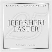 Silver anniversary cover image