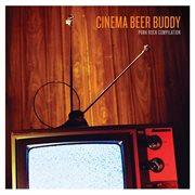 Cinema Beer Buddy