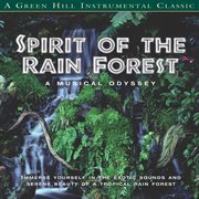 Spirit of the rainforest cover image
