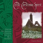 Celtic christmas spirit cover image