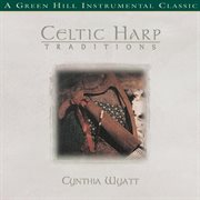 Celtic harp traditions cover image