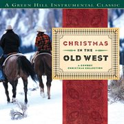 Christmas in the old west cover image