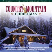Country mountain christmas cover image