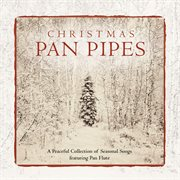 Christmas pan pipes cover image