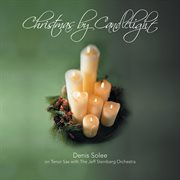 Christmas by candlelight cover image