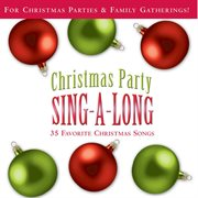 Christmas party sing-a-long cover image
