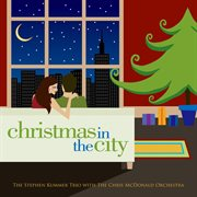 Christmas in the city cover image
