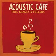 Acoustic cafe cover image
