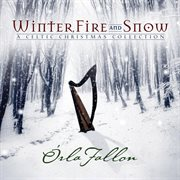 Winter, fire & snow cover image