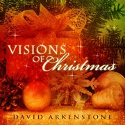 Visions of christmas cover image