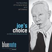 Joe's choice cover image