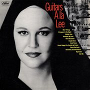 Guitars a la lee cover image