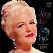 Pretty eyes cover image