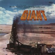 Giant - warner bros. presents dimitri tiomkin's music from the sound track of the george stevens pro cover image