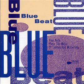 Cover image for Blue Beat-The Music Of Lennon & Mccartney