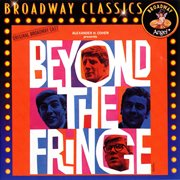 Beyond the fringe: music from the original broadway cast cover image